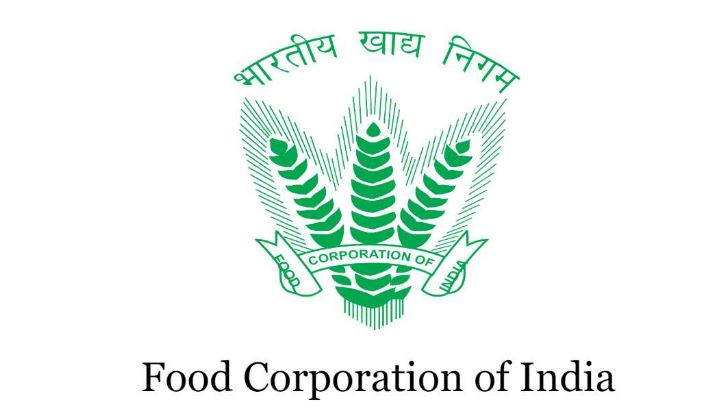 Food Corporation of India Salary AG3, Typist , AG2