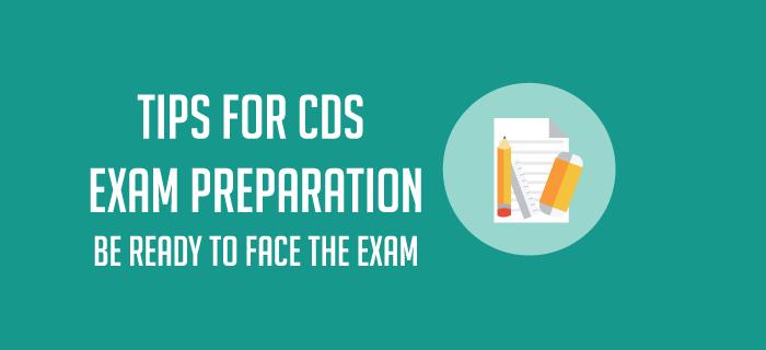 Tips for UPSC CDS | 2020 Online form