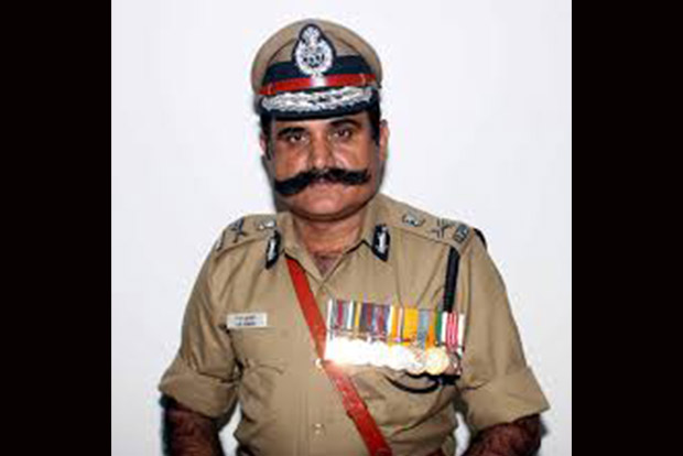 IPS Officer Posting in State Armed Police