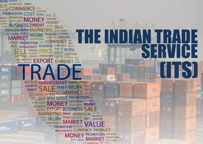 Indian Trade service salary and function